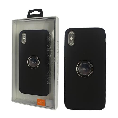 VIDVIE Phone Case CA 2703 for Iphone X/XS / Casing Iphone