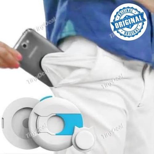 C-safe Alarm Pencuri Ponsel :pengaman hp Anti Jatuh Anti Maling