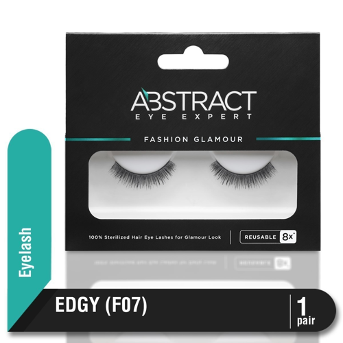 ABSTRACT EYELASH F07 EDGY  Bulu Mata Palsu