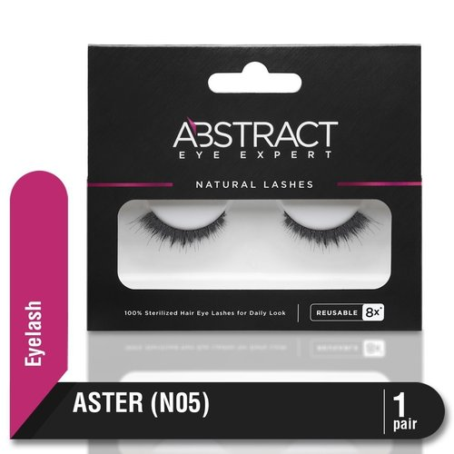 ABSTRACT EYELASH N05 ASTER | Bulu Mata Palsu