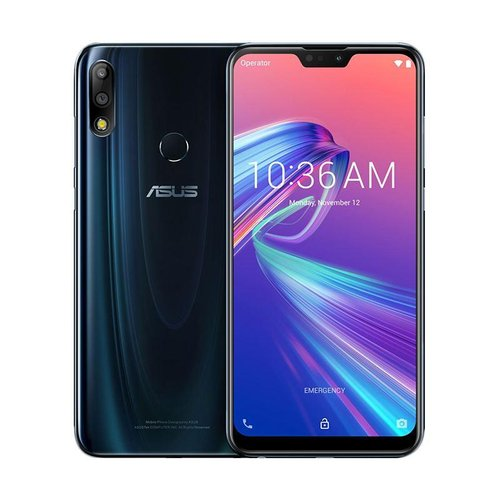 Asus Zenfone Max Pro M2 4/64GB - Midnight Blue ZB631KL