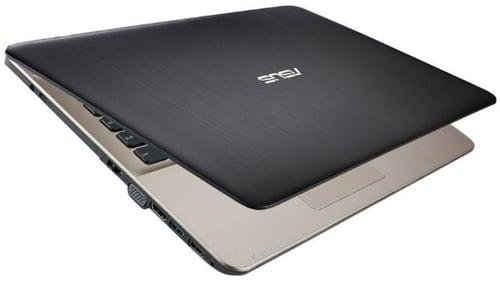 ASUS X441MA-GA011T - BLACK - W10 - N4000 - 4GB - 1TB