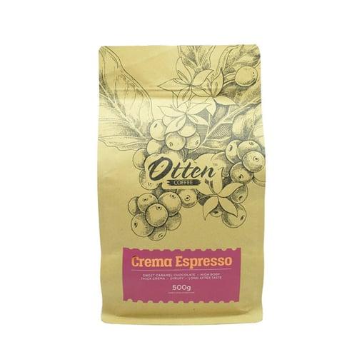 Otten Coffee Crema Espresso 500g