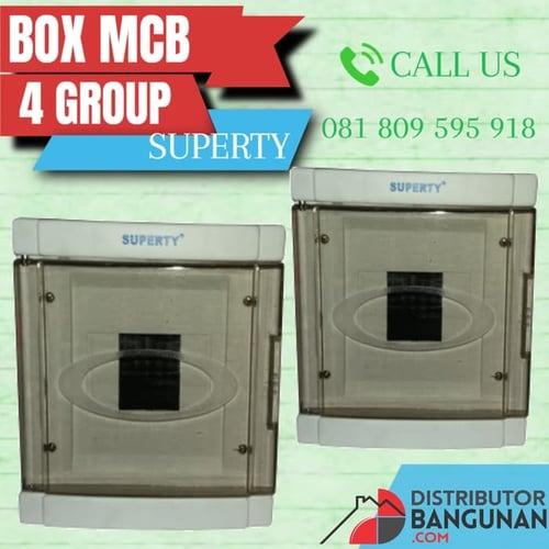 Box MCB 4 Group Hero