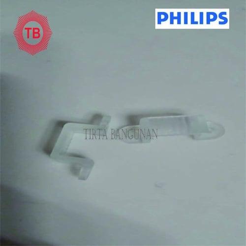 PHILIPS HV Led Tape Clips 600X 31164 White