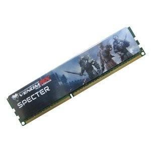 MEMORI DDR3 4 GB PC12800 - VENOMRX HAYABUSA GAMING