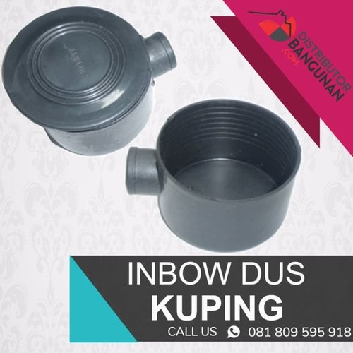 Inbow Dus Kuping
