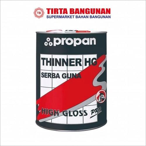 PROPAN Thinner Serba Guna
