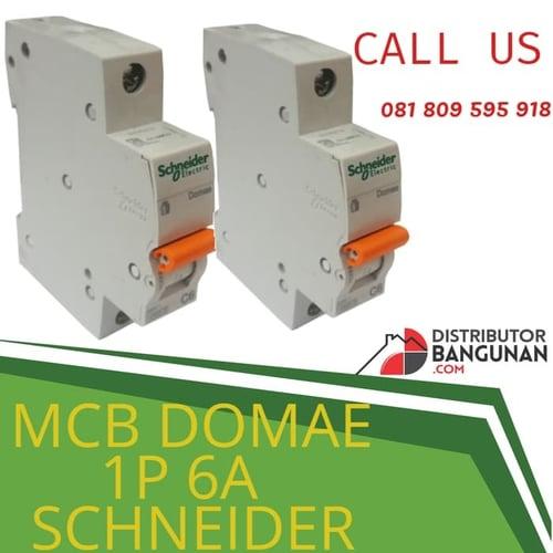 MCB Domae 1P 6A