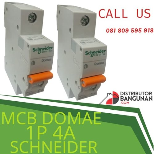 MCB Domae 1P 4A