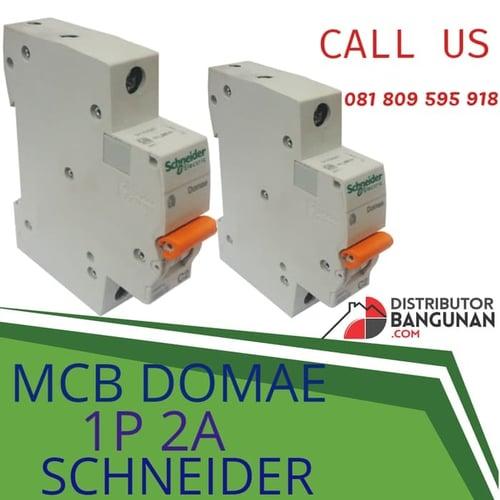 MCB Domae 1P 2A