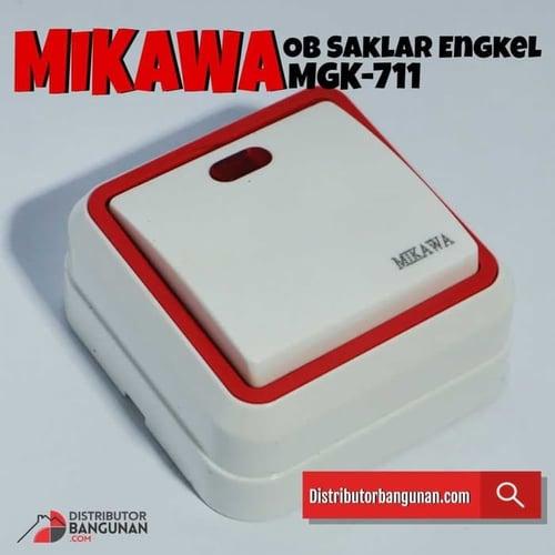 OB Saklar Engkel MIKAWA MGK-711