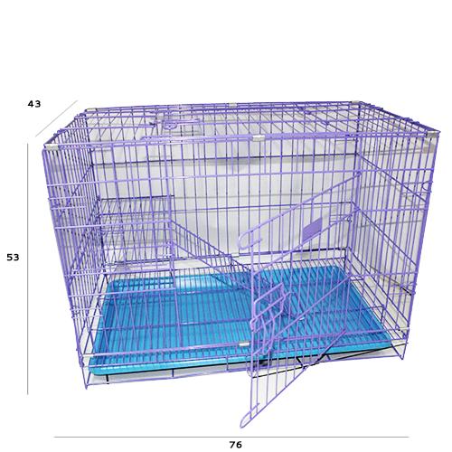 Cat cage - 032