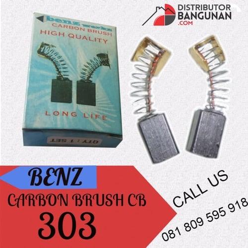 Carbon Brush CB 303