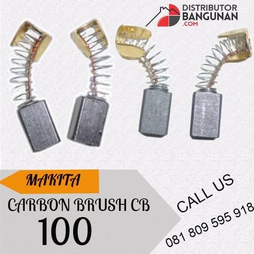 Carbon Brush CB 100