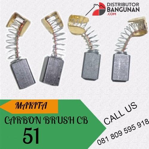 Carbon Brush CB 51