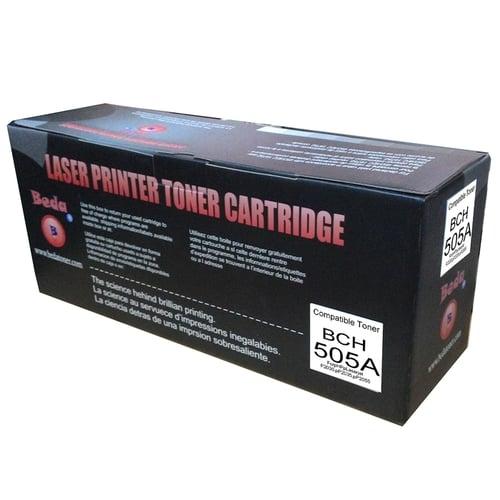 """""""BEDA"""" Compatible Toner Cartridge 505 A"""