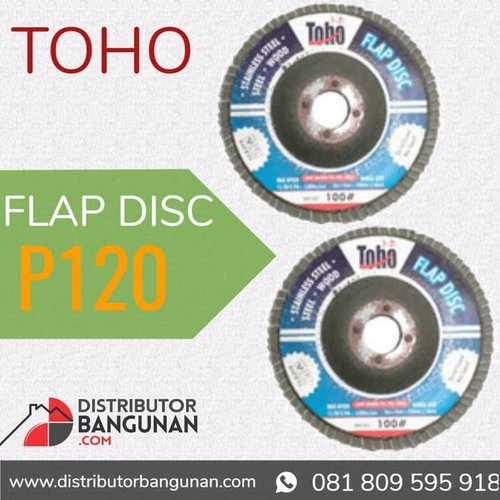 Flap Disc P120