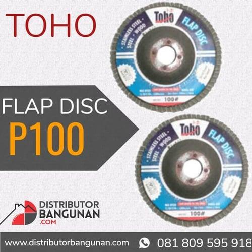 Flap Disc P100