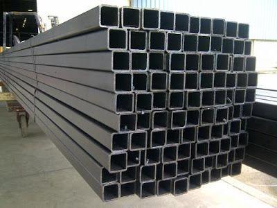 Besi Hollo 40x60x2,15mm