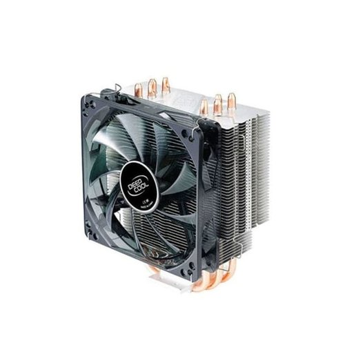 DEEPCOOL GAMMAXX 400 CPU COOLER-LED Blue
