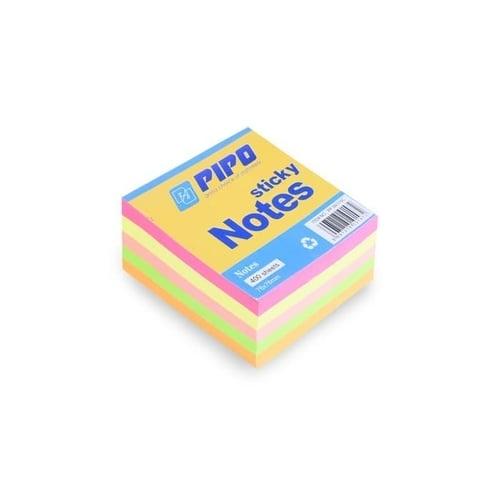 PIPO Sticky Note 5 Warna