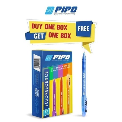 PIPO Fluorescence PPS5 Buy 1 Get 1