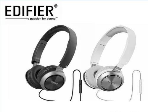 Edifier M710 Headphone with Mic - ORIGINAL