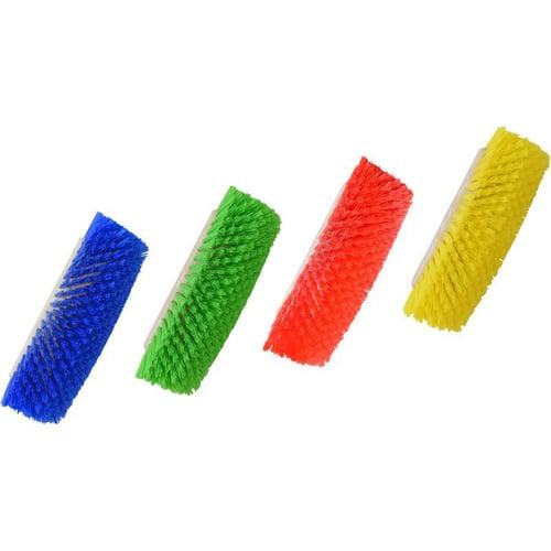 CLEAN MATIC Heavy Duty Brush Refill, 1 box isi 6 pcs