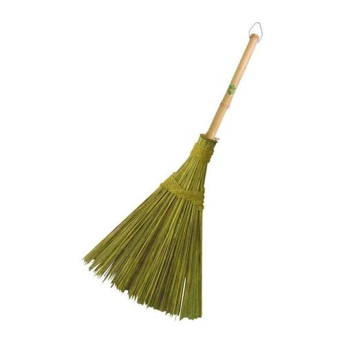 CLEAN MATIC Medium Yard Broom, 1 box isi 12 pcs