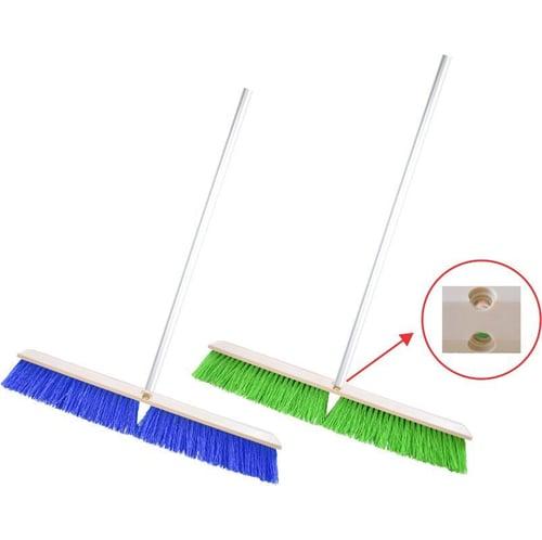 CLEAN MATIC Push Broom 60 cm, 1 box isi 6