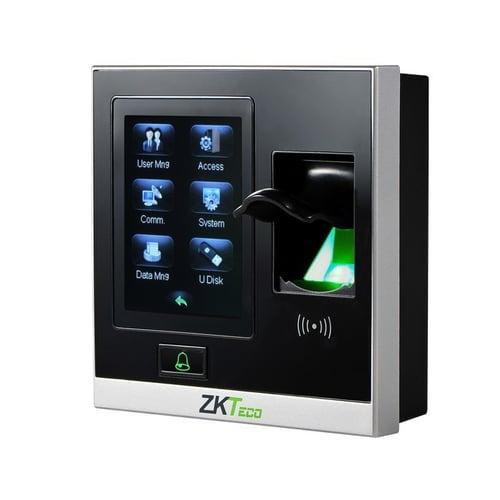 ZKTeco SF400 - Mesin Akses Kontrol RFID Sidik Jari