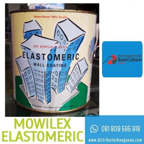 MOWILEX ELASTOMERIC EC-08 TILE GREEN 2.5L