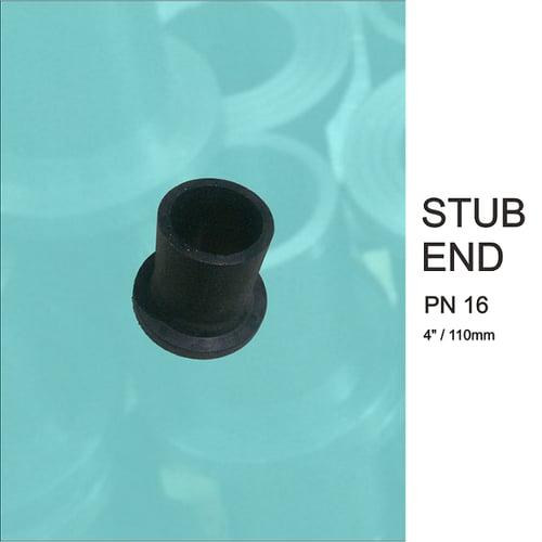 STUB END HDPE - ND 4inc. 110mm - PN 16