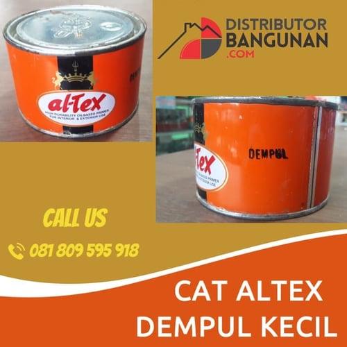 CAT ALTEX DEMPUL KECIL
