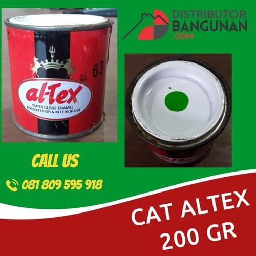 CAT ALTEX 200 GRAM