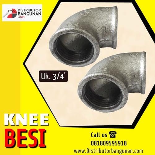 knee besi 3per4