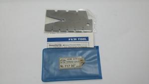 FUJI TOOL Acme Screw Thread Gauge  717