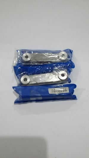 HOREX Radius Gauge 1.0 - 7 .0 mm 2616166