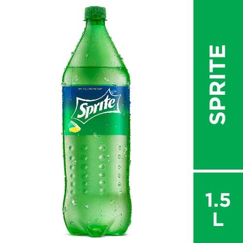 SPRITE PET 1.5 Liter 1 Karton