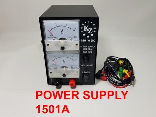 KZ Power Supply Analog Kabel Tester