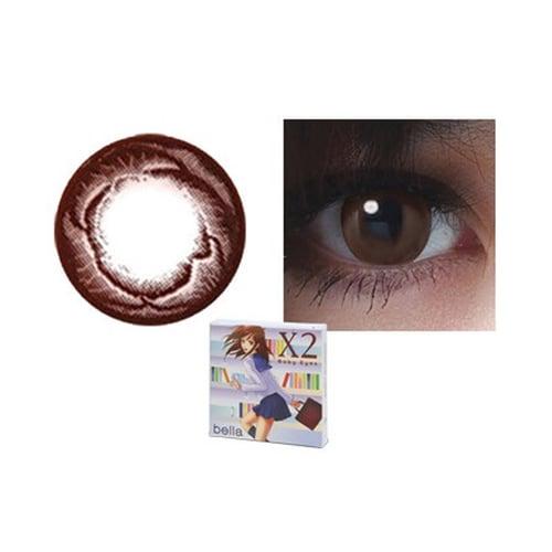 X2 Exoticon Baby Eyes Bella + Cairan Aquas 60ml
