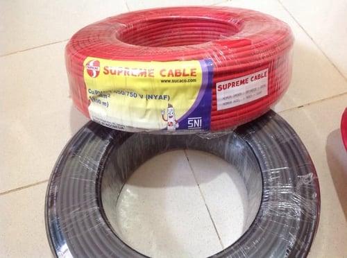 Kabel NYAF 10mm2, Top Brand