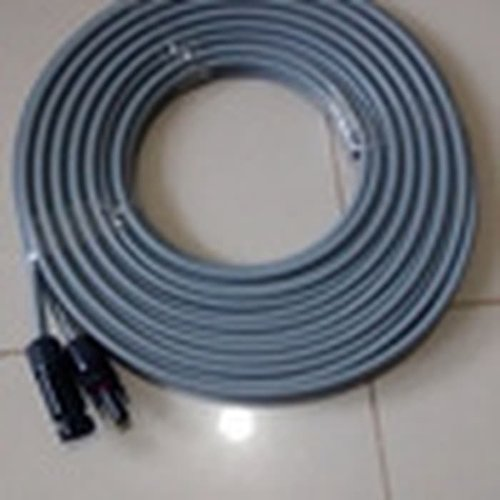 Kabel Panel Surya 2x 2,5mm 10 Meter