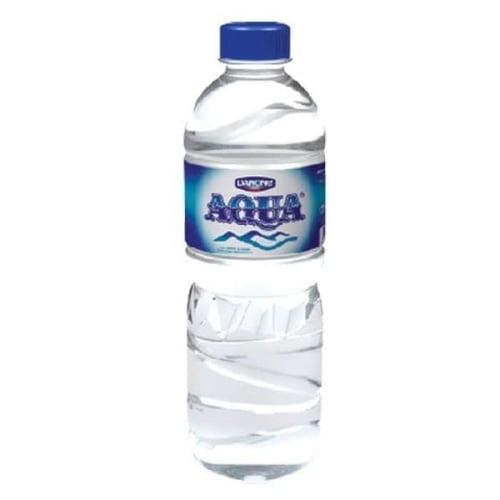 AQUA Air Mineral 600ml