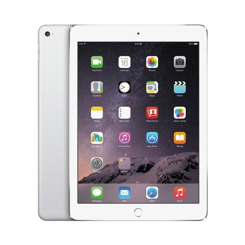 Apple iPad Air 2 Wi-Fi + Cellular 32GB  Silver