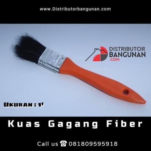 Kuas GG fiber ukuran 1