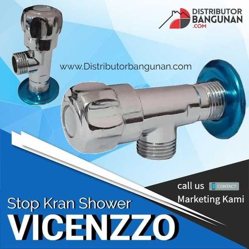 Stop Kran Shower Vicenzzo