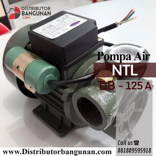 Pompa Air NTL DB-125A