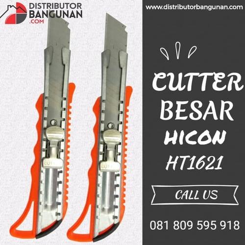 Cutter Besar HT1621